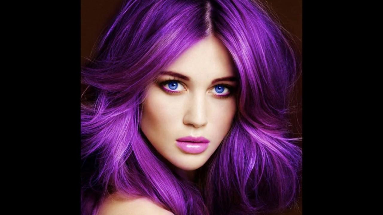 Haarfarbe dm olaplex