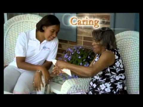 In-Home Care Hackettstown, NJ By Comfort Keepers