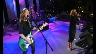 Insincere (Live in Central Park 2001) - The Go-Go's  *Best In (Live) Show* Video