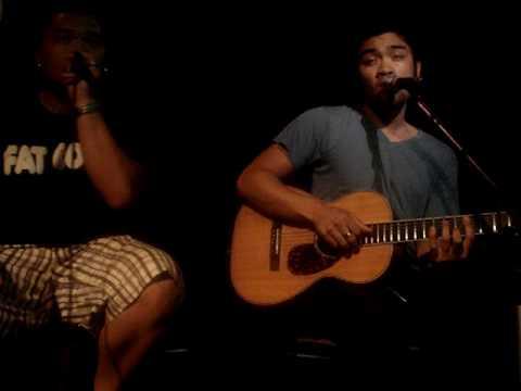 Gentlemen Don't- Gabe Bondoc and Leejay Abucayan @M-Studio