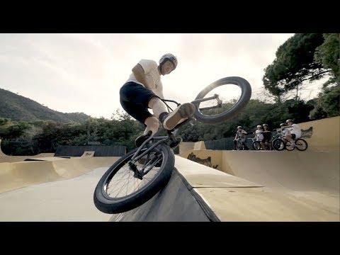 Sergio Layos - One Minute Run: Eurocamp Club - Flybikes
