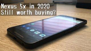 Lg Nexus 5x in 2020(Still Worth Buying?)