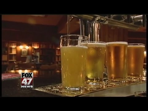 Study: Alcohol abuse damages heart