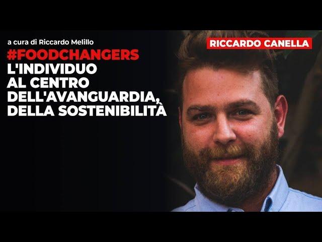 Le Interviste di Foodexp 2019 - Riccardo Canella