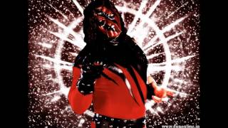 [WWE] | Masked Kane old Theme Song | ´Out of the fire´ | 2000 pyro effect