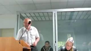 """Суд привлек к рассмотрению ходатайства переводчика для Саядова (видео """"Корабелов.Инфо"""")"""