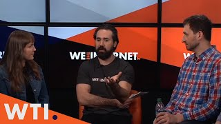 How to be Wrong on the Internet | We The Internet TV
