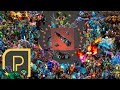 Purge Plays 10vs10 Medusa