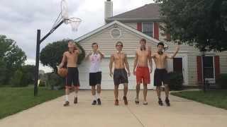 BEST Basketball Trick Shots of 2014