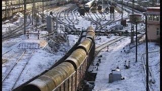 #307. Поезда России (потрясающее видео)(Самая большая коллекция поездов мира. Здесь представлена огромная подборка фотографий как современного..., 2014-09-15T19:34:30.000Z)