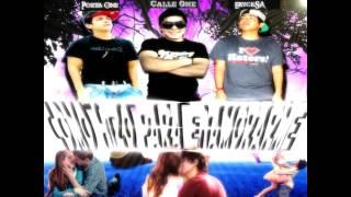 Rs Crew ft Calle One & Reck Ayala - Como Hizo Para Enamorarme  (Erick SA - Poeta One)  2017