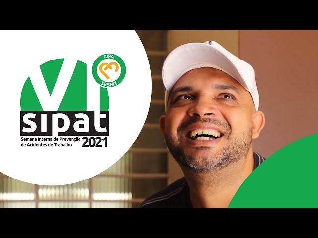 VI SIPAT Cacau Foods - Reinaldo A. de Freitas