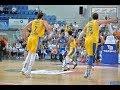 Pre Season : Maccabi FOX Tel Aviv 81 VS Anwil Włocławek 83 ● 2019/20 Season