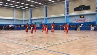 Publication Date: 2019-06-27 | Video Title: 2019群英會 粉嶺公立學校 精華拳