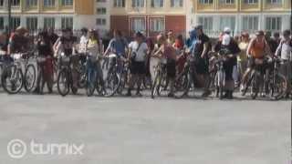 ВелоКвест от Tumix. Май 2012