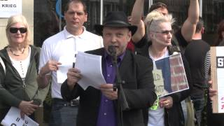 Bruno Kramms Rede bei  #BILDBOYKOTT