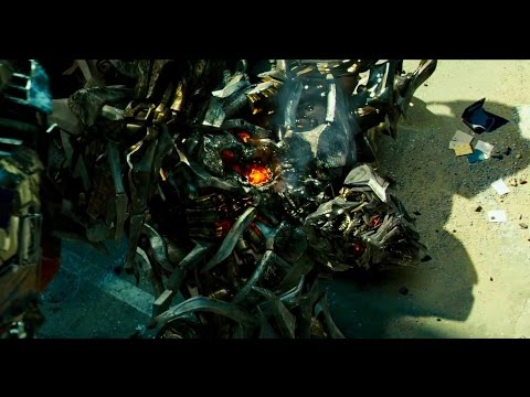 Deaths Decepticons Transformers Movies
