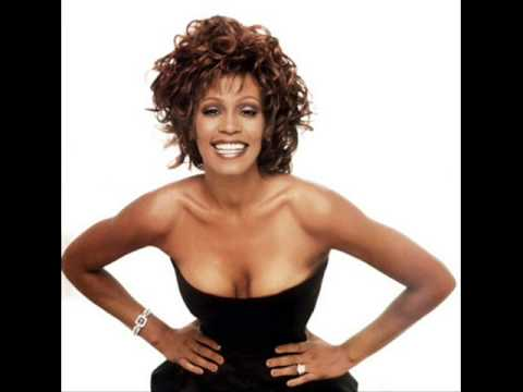 Whitney Houston Joy To the World