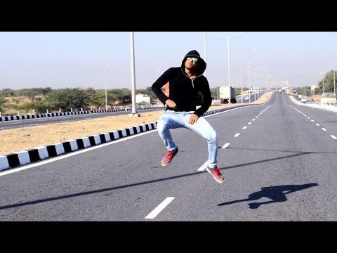 Driving Slow | Badshah | Viral Arya | Choreography | MTV Spoken Word 2