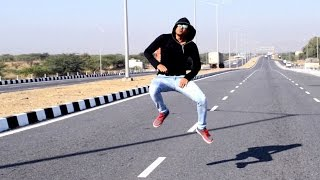 Driving Slow | Badshah | Viral Arya | Choreography | MTV Spoken Word 2