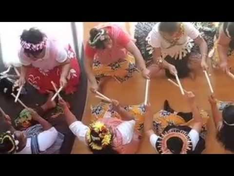 PĀTAKA - Kiribati Day performance