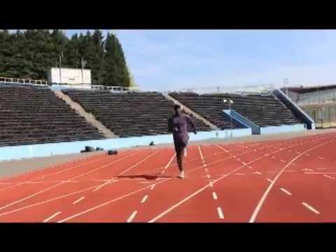 JLB Sport Stars-James Alaka