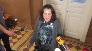 Тетяна Монтян про вирок Руслану Коцабі