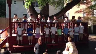 Sanat's school song