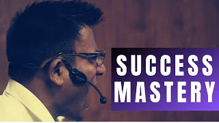 Success Mastery Workshop by AManDeep Thind