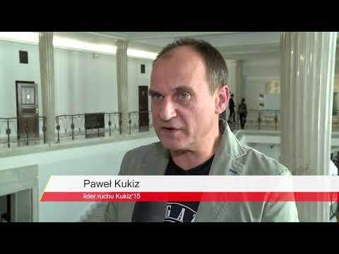 2017 10 09 Paweł Kukiz