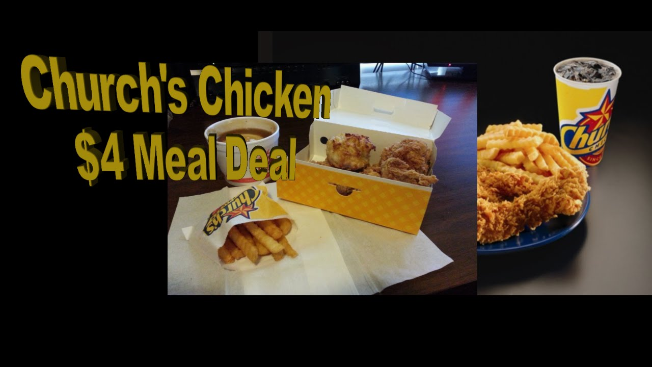 photo about Church's Chicken Printable Coupons named Coupon codes church chook household supper / V2 coupon code feb 2018