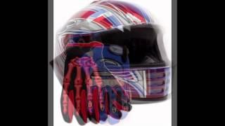 Motorcycle Helmet Sizing Chart