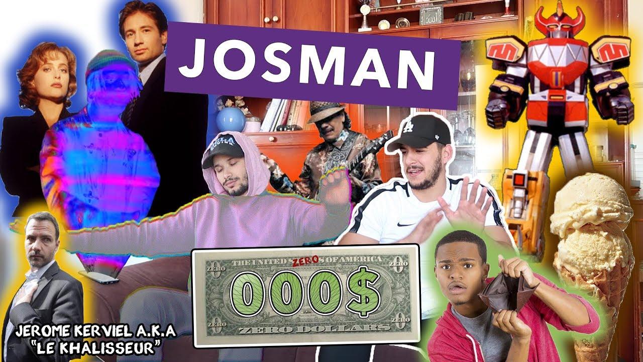 000$ josman