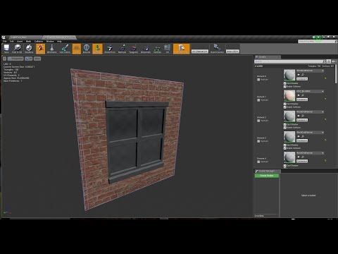 Autodesk Maya Basics 02 | Modular Asset UV Map and Export