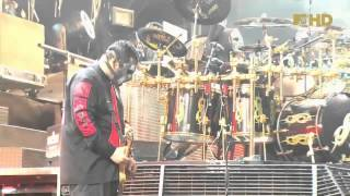 Slipknot - Spit it Out - 17 - LIVE ( Rock am Ring 2009 ) HD 720p