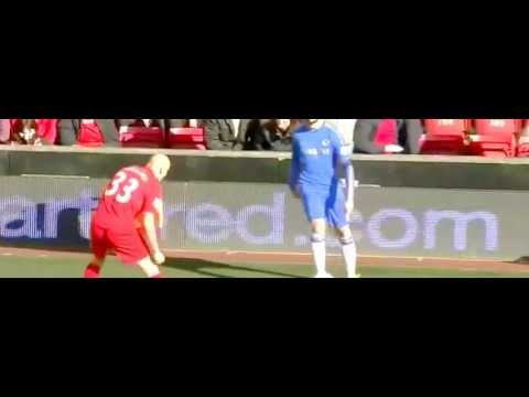 Fernando Torres vs Liverpool (Away) 12-13 HD 720p [English Commentary]