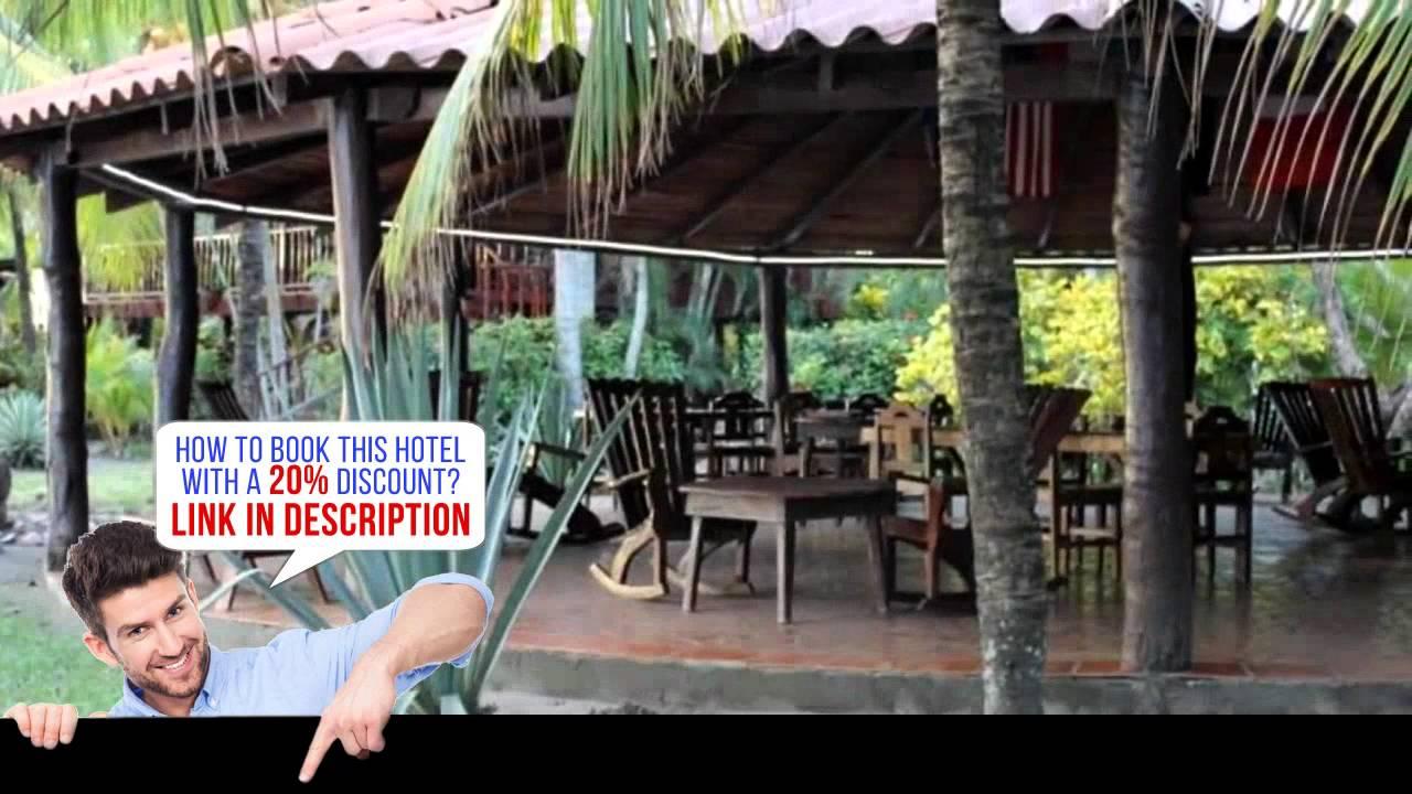 Redwood Beach Resort Mechapa Chinandega Nicaragua Hd Review