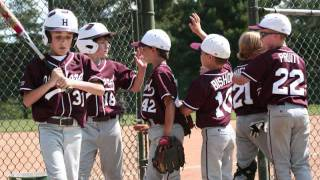 hereford 9u travel baseball 2011