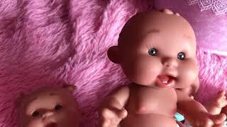 Обзор испанские куклы nines donil llorens
