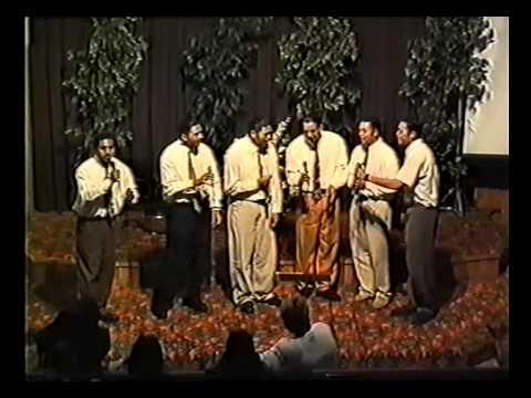 The Boys 1998