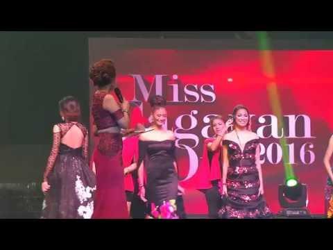 Miss Cagayan de Oro 2016 Top 5 Final Question & Answer