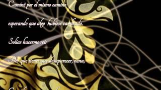 """Letting me down"" - Joss Stone - Trad Castellano - AVCHD -"