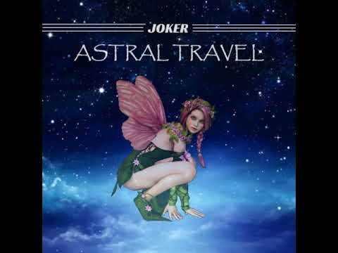'ASTRAL TRAVEL'   Synthwave Music   Retro Wave   Future Synth