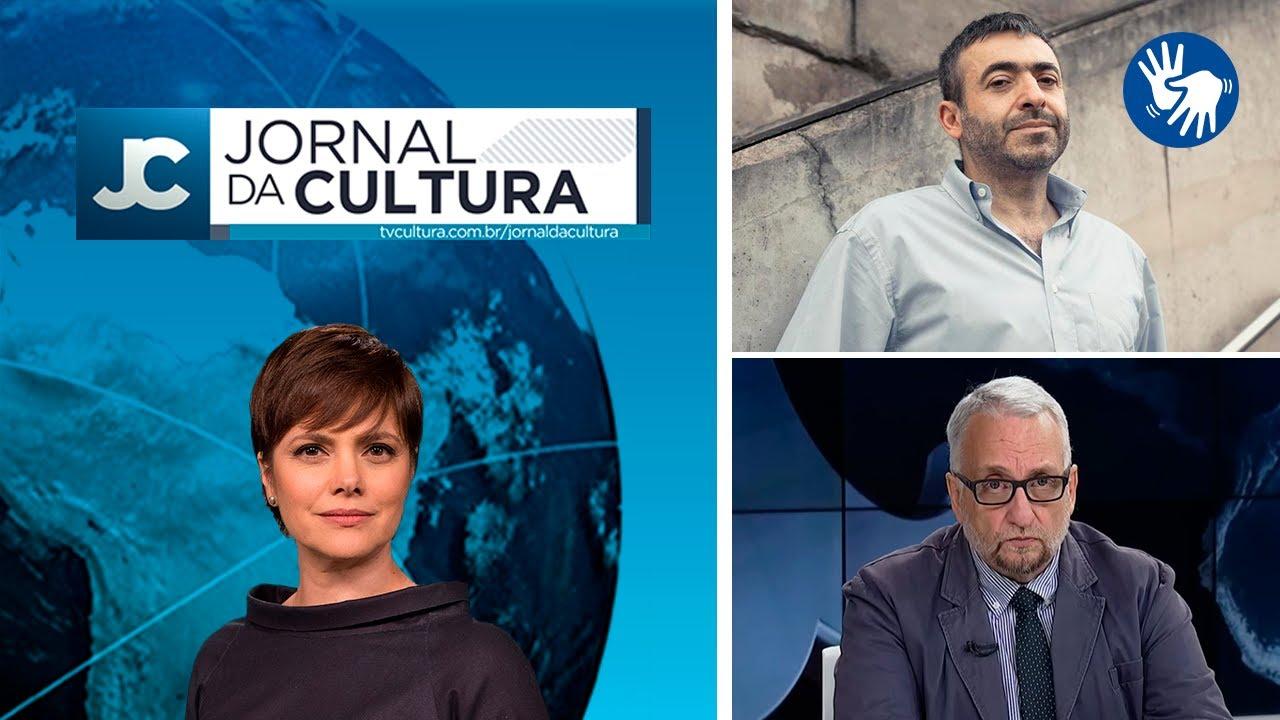 Download Jornal da Cultura   14/10/2021
