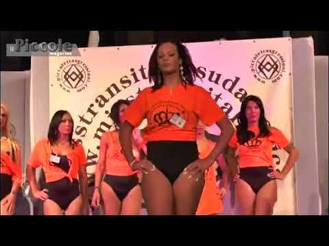Miss Trans Italia SudAmerica 2014 - Seconda sfilata - il piccole magazine