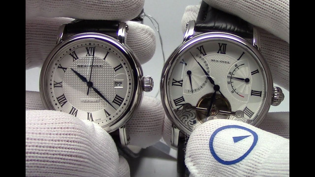 An Overview Of Seagull Automatic Watches Affordable Dress Watches For Men Youtube