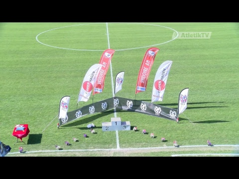 Livestream for Dansk Atletik Forbund