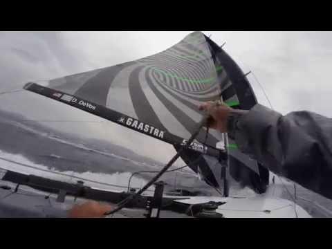 52 Super Series 2015 - Porto Cervo - Trimmer Lorenzo Mazza