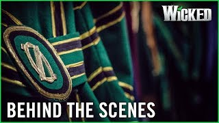 Wicked UK | 2013-14 London Cast Countdown: Three Days