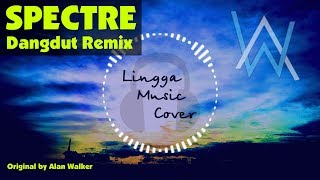 Alan Walker - Spectre (DJ Koplo Remix)